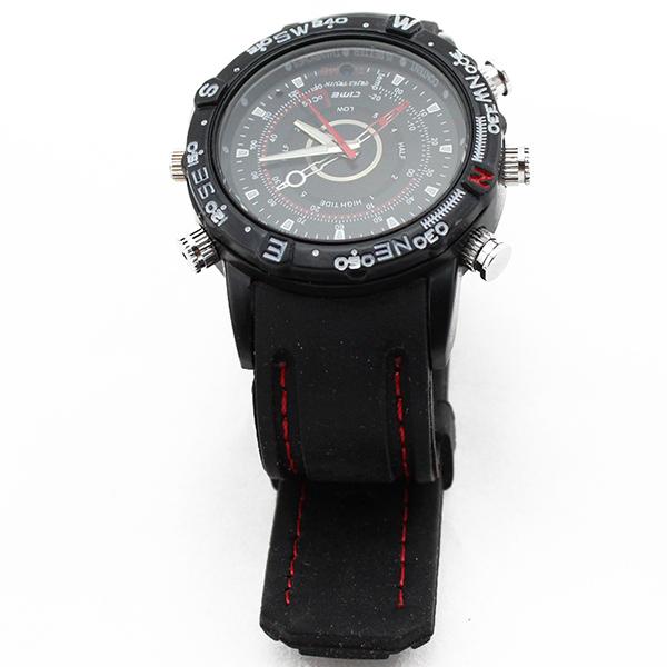 Spion Armbanduhr Kamera