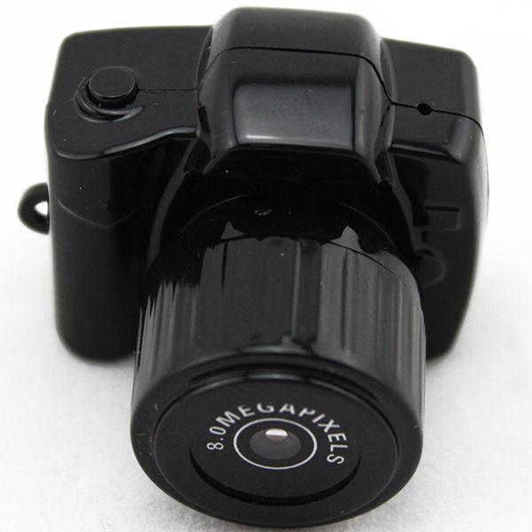 Micro Mini Spion Kamera Qualitätssicherung Großhandel