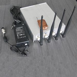 Funksprechgerät Störsender