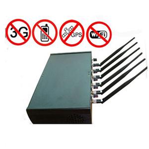 LTE störgerät