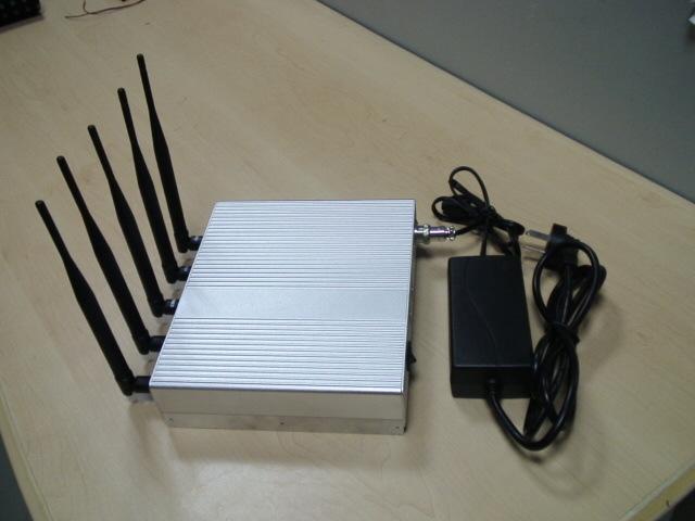 Signal Störsender