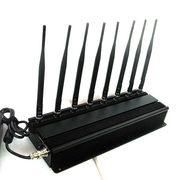 LTE Störsender