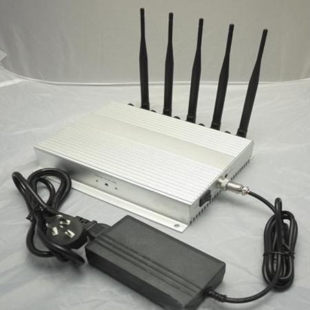 8341CA-B WLAN-Störsender grünen Handy-Störsender