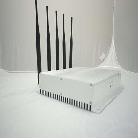 tragbare handyblocker gr nen wlan signal st rsender. Black Bedroom Furniture Sets. Home Design Ideas