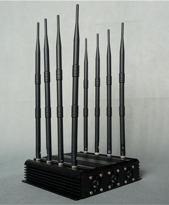 st rsender uav 2 4g gps 5 8g jammers handyblocker signal. Black Bedroom Furniture Sets. Home Design Ideas