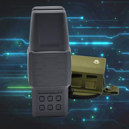 Tragbare Handyblocker