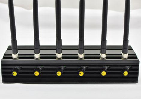 3G 4G CDMA GSM PHS WIFI Störsender