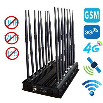 16 Antennen