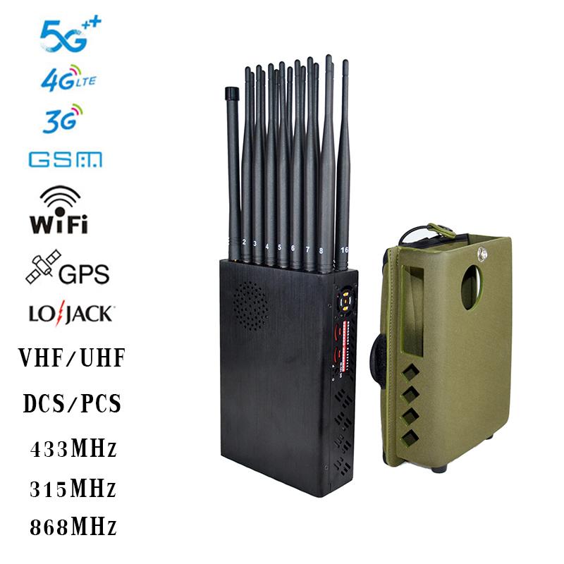 5g Signal Störsender