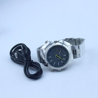 armbanduhr mit kamera hd