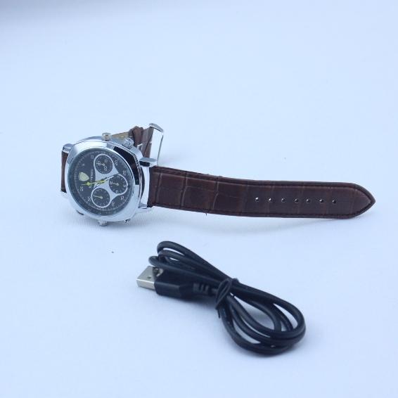 Spion Armbanduhr Überwachungskamera