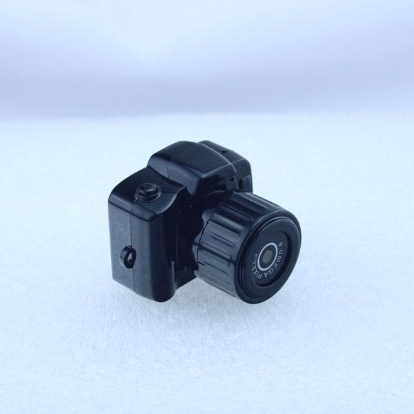 Kleine Spion Kamera DVR