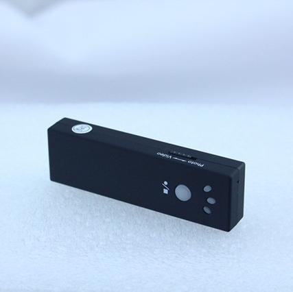 Kaugummi mini kamera