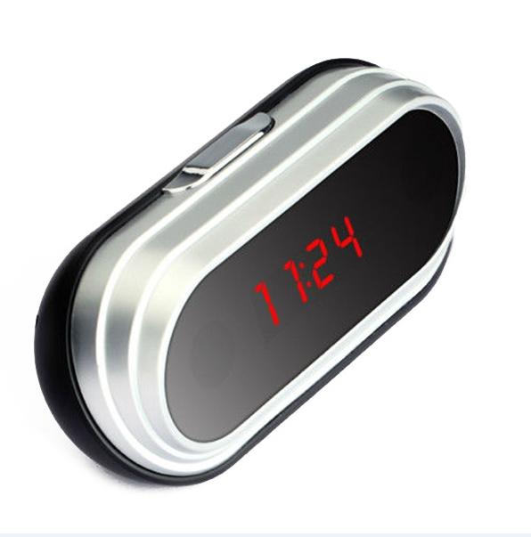 multifunktion digital wecker kamera 1080p v9 versteckte kamera. Black Bedroom Furniture Sets. Home Design Ideas