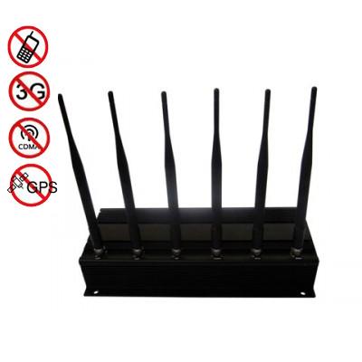 acheter brouilleur gsm portable | Brouilleur de DCS 3G de CDMA GSM Full-band Brouilleurs de téléphone cellulaire