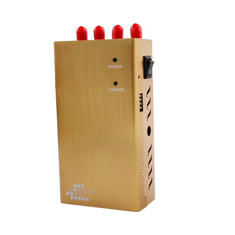 brouilleur portatif brouilleur gsm 4g wifi 3g t l phone gps de gros. Black Bedroom Furniture Sets. Home Design Ideas
