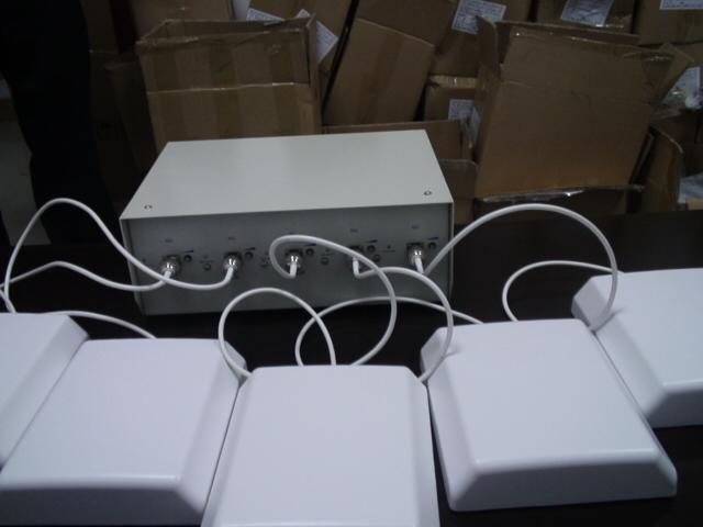 puissance lev e de 3 4 bandes cellulaire brouilleur portatif satellite 8341ca 5 kt. Black Bedroom Furniture Sets. Home Design Ideas