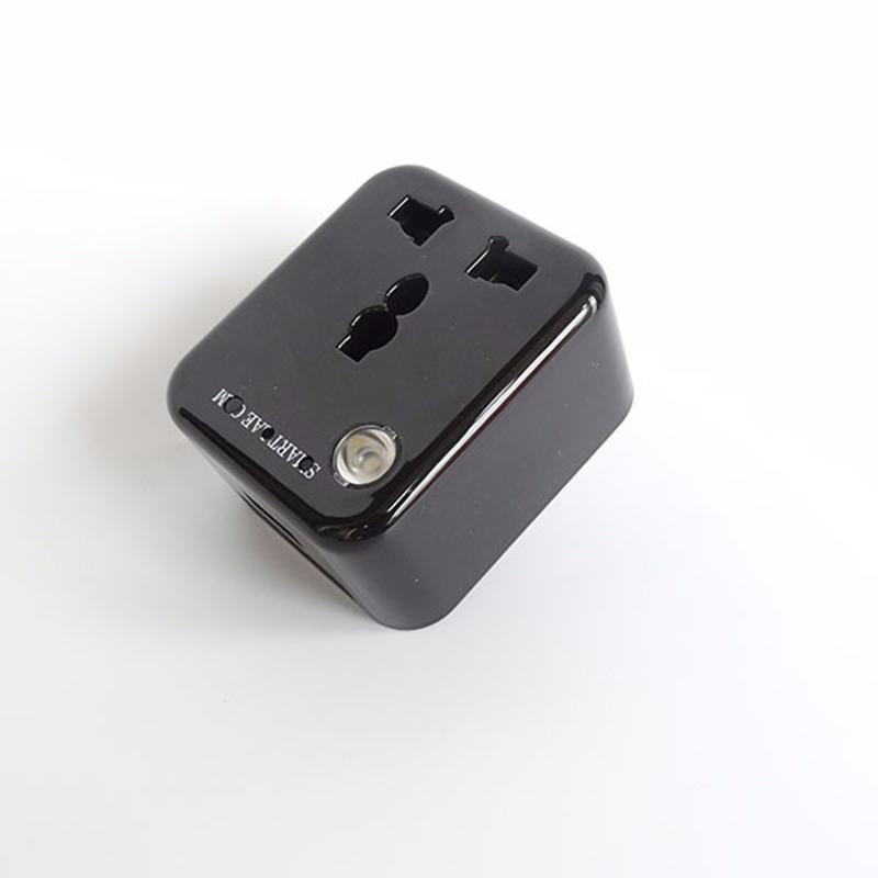 achat vente camera espion adaptateur secteur ac dc avec. Black Bedroom Furniture Sets. Home Design Ideas