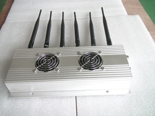 mobile jammer video , Cell phone Jammer Homemade GPS Jammers 8341CA-4G