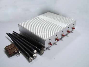 Wholesales 4G cell phone jammer