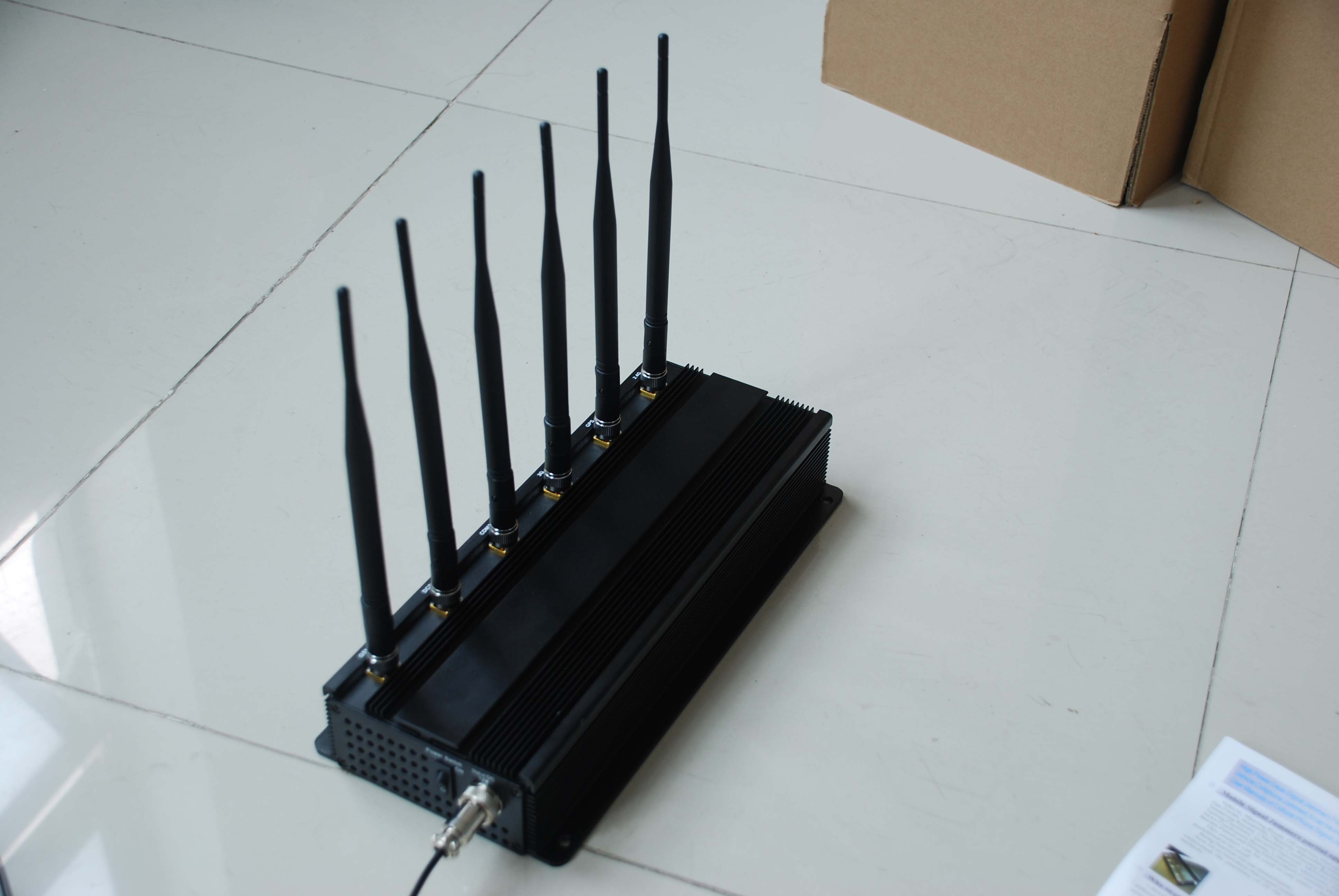 Portable Mobile Phone Jammer 3g 4g For Sale Gsm Cell Circuit Schematic The Images Of 8341ca 6b