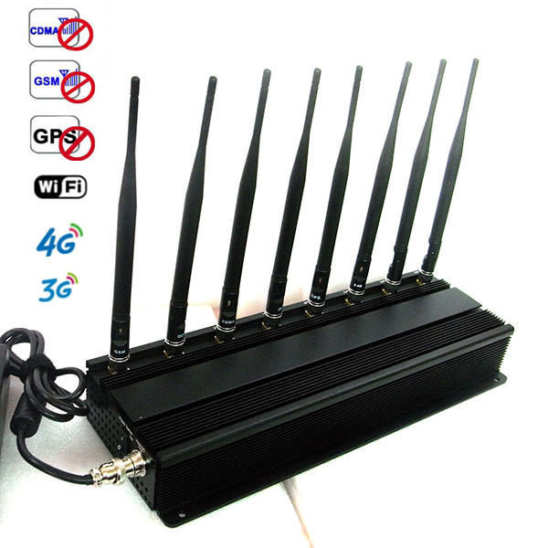 wifi blocker N.S.W - Full-band Cell Phone signal Jammers 3G|CDMA|GSM Jammer