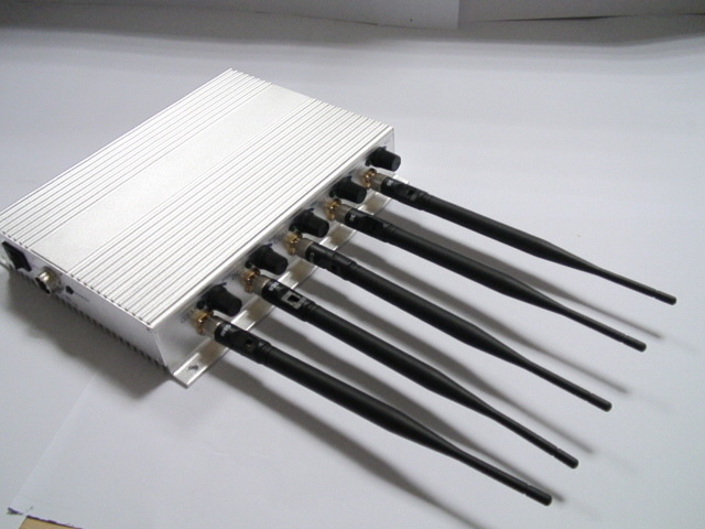 Desktop Cell Phone Jammer Outdoor Jammer Wholesale