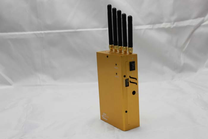 400 meters jammers , gps signal Block 30 Meters