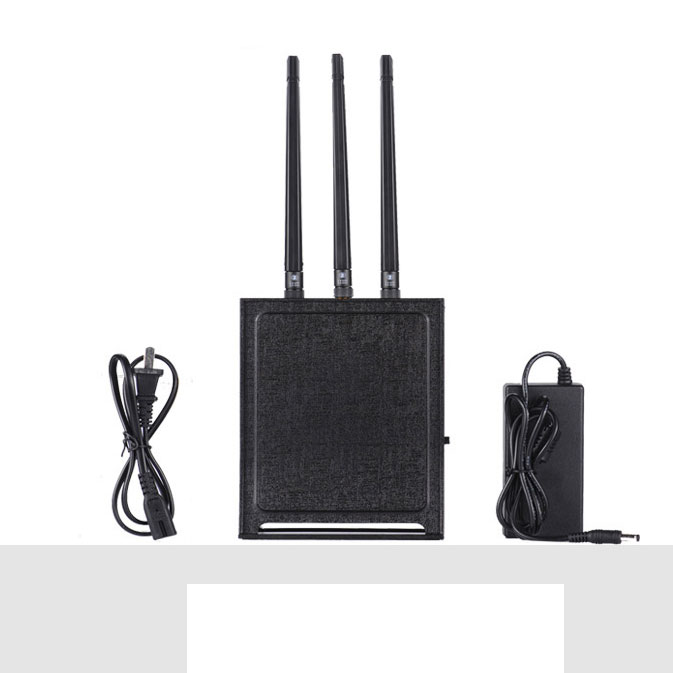 Portable Drone Signal Jammer
