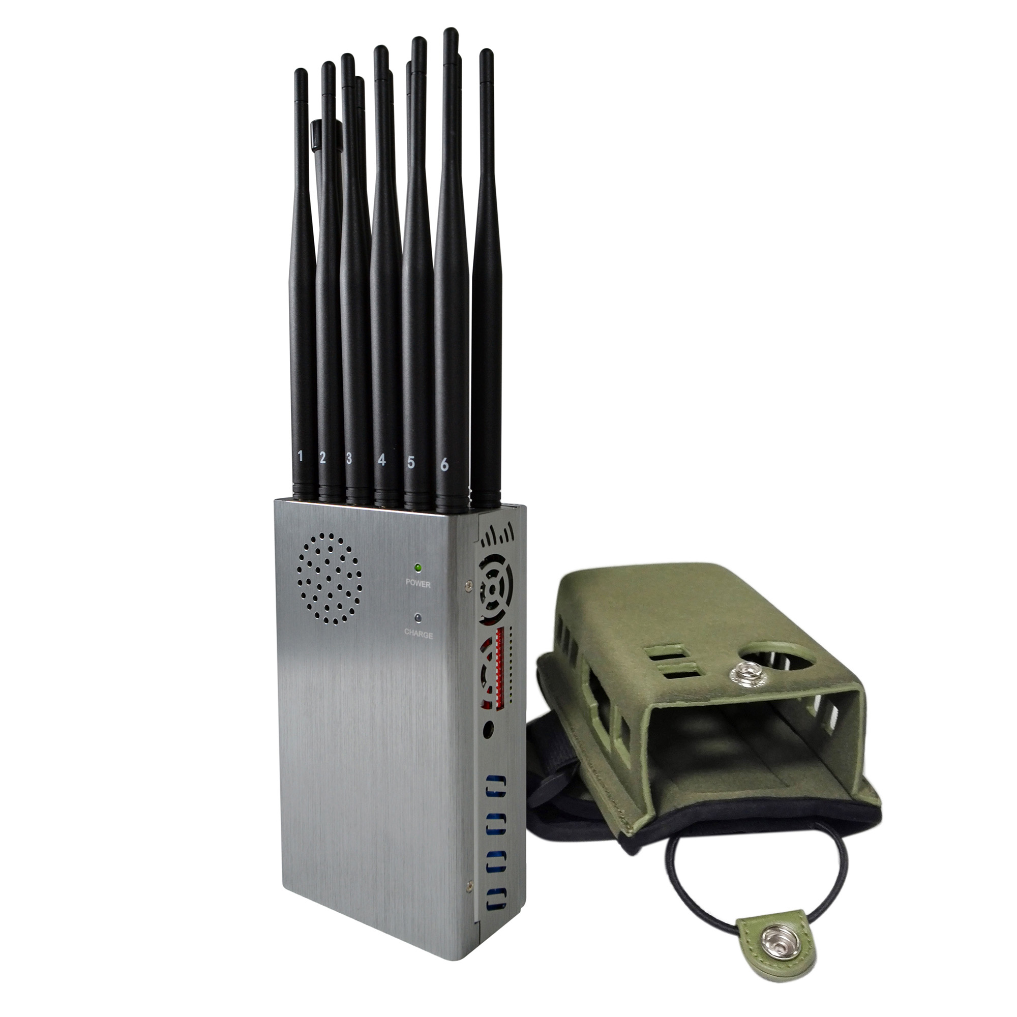 Cycle jammer products , GPS Jammer Remote Control 3G Mobile Phone GPS Signal Jammer Blocker